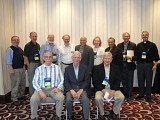 Endorsers Gathered at ACPE Conference